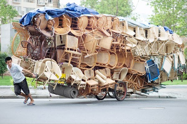 chairs_on_a_cart